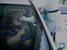 Swab Test PCR di RI Rp 900.000, di India Cuma Rp 480.000