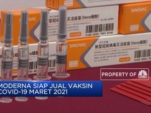 Adu Produksi dan Distribusi Vaksin Covid-19