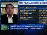 DJPb: Penempatan Dana di Bank Berkontribusi 1% Pada Ekonomi