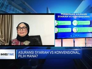 Asuransi Syariah Vs Konvensional, Kamu Pilih Yang Mana?