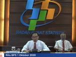 RI Resesi: Makanan-Tiket Pesawat Turun, Uang Kuliah Naik