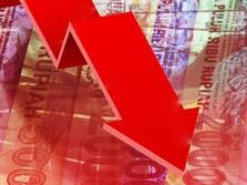 Ancaman Deflasi: RI Bisa Alami Depresi Ekonomi