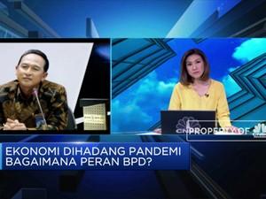 Dana PEN, BPD DIY Targetkan Penyaluran Kredit di Atas Rp 3 T