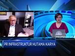 Divestasi Tol Sumatera, Strategi HK Dukung Pembiayaan Proyek