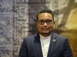 Wealth Management Bank Muamalat Terbaik Se-Asia Tenggara