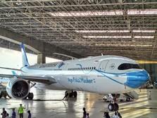Sewa Pesawat Mahal, Garuda Negosiasi dengan 31 Lessor