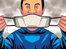 Jangan Buka-Tutup, Ini Cara yang Benar Pakai Masker