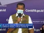 Kampanye 3M Cegah Penularan Virus Corona