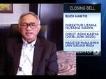 Tahap 1 Ruas Tol Sumatera Diproyeksi Selesai Akhir 2022