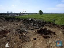 Wacana Sejak Zaman Soeharto, Bank Tanah Dieksekusi Jokowi