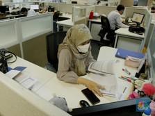 PPKM Darurat, Pekerja di Sektor Ini Wajib WFH 100%
