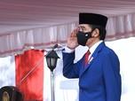 Mohon Maaf, Jokowi Ogah Rilis Perppu Omnibus Law Ciptaker