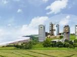 Gas Masela untuk Pabrik Pupuk Masih Terkendala Proyek Pipa