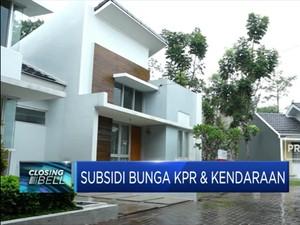 Subsidi Bunga KPR & Kendaraan Bagi Debitur Terdampak Covid-19