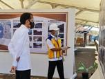 Disambangi Jokowi, Proyek Abipraya Siap Dongkrak Labuan Bajo