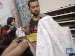 Hari Batik Nasional, Intip Industri Galeri Batik Khas Bogor