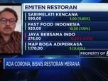 PHRI: Restoran Bisa Tekor Rp 15 Triliun di 2020