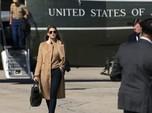 Ini Si Cantik Hope Hicks, Kasus Awal Trump Positif Corona