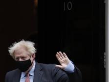 Brexit Resmi Berlaku, Inggris Keluar Pasar Tunggal Eropa