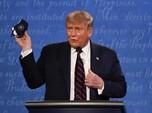 Trump Desak Kongres Loloskan Stimulus Covid