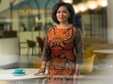 Sah! Ira Noviarti Jadi Bos Baru Unilever Indonesia