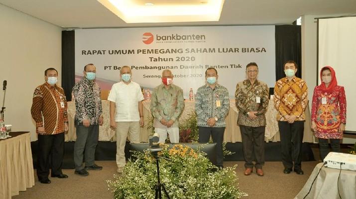 RUPSLB Bank Banten