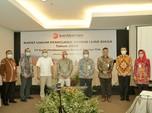 Disuntik Rp 1,55 T, Saham Bank Banten Mulai Menggeliat