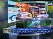 Scan Telapak Tangan, Sistem Pembayaran Terbaru Amazon