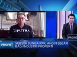 Subsidi Bunga KPR, Angin Segar Pendorong Demand Properti