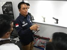 Berantas Mafia BBM, PPNS BPH Migas Bakal Dibekali Senjata Api