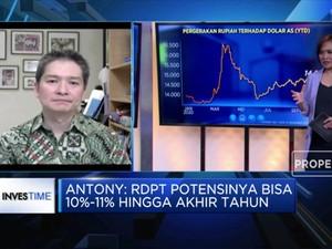 Intip Cuan RD Pendapatan Tetap Kala Pasar Kian Volatil