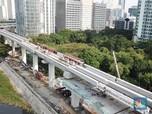 Jreng! Korsel Nafsu Mau Garap MRT Sampai LRT Jakarta & Bali