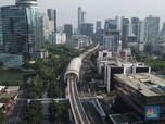 Anak Usaha BUMN Ini Cari Duit Rp 500 M Buat Bangun 'Kota' LRT