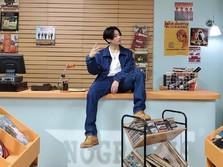 Goks, Tayangan Jungkook BTS Tembus 30 Miliar di TikTok