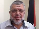 Makin Panas, Israel Tangkap Pemimpin Hamas di Tepi Barat