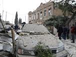 Hancur Lebur Perang Armenia-Azerbaijan hingga Badai Amerika