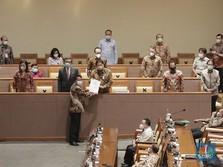 Omnibus Law: Ramai Obral Pajak, Pengusaha Pasti Happy?