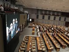 Rencana Besar di Balik RUU Omnibus Law BI-OJK-LPS