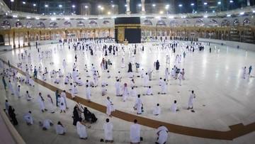 Keluarga Nakes Saudi yang Wafat Gegara Covid Dapat Rp1,92 M thumbnail