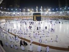 Jamaah RI Catat Ya, Aturan Ibadah Umrah di Tanah Suci Ketat