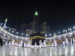 Arab Saudi Bakal Larang Haji Jamaah Luar Negeri, Beneran?