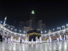 Kabar Buruk, Arab Saudi Bakal Larang Haji Jamaah Luar Negeri