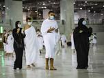 RI Di-blacklist Arab, Vaksinasi Calon Haji Harus Dipercepat!