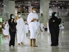 Biaya Ibadah Haji 2021 Jadi Rp 44,3 Juta, Naik Rp 9,1 Juta