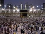 Raja Salman Larang Masuk WNI, Dubes RI: Umrah Juga Dilarang!