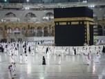 Waduh! Arab Tutup Pintu Umrah Lagi untuk RI Nih