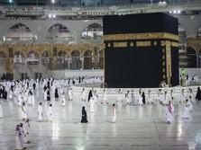 Pemerintah Siapkan 3 Skema Haji 2021, Termasuk Batal!