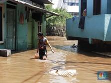 BNPB: Jangan Sampai Tempat Evakuasi Jadi Klaster Baru Corona