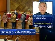 Apindo: UU Ciptaker Sudah Akomodasi Aspirasi Pekerja