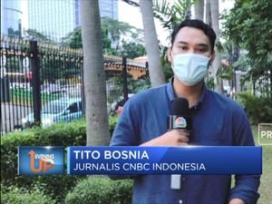 Aksi Mogok Kerja Nasional Dibayangi Pandemi Covid-19